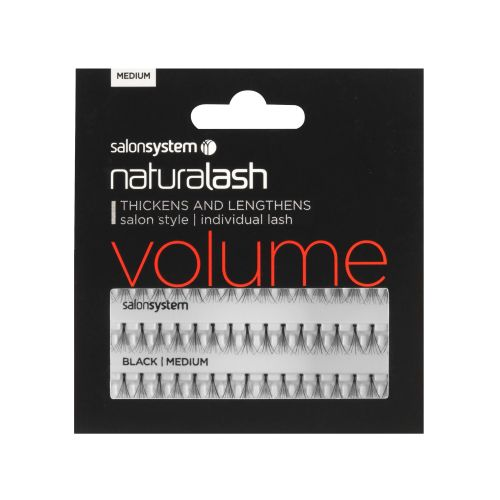 Individual Lash Flare Medium - Black