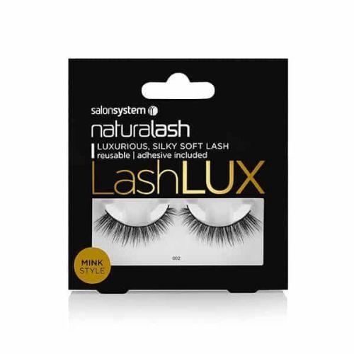 LashLUX - Mink Style 002