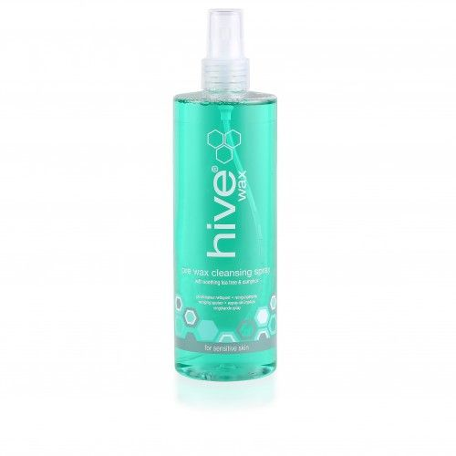 Pre Wax Cleansing Spray with Tea Tree Oil