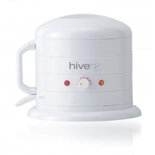 Mini Wax Heater