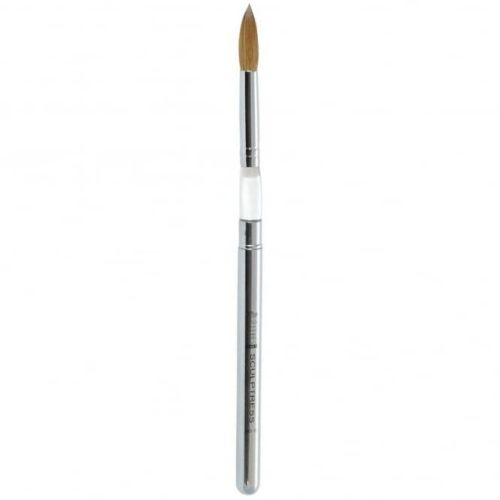 The Edge Nails Number 10 Round Brush - Sculptress