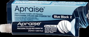 Blue Black Apraise® Eyelash & Eyebrow Tints