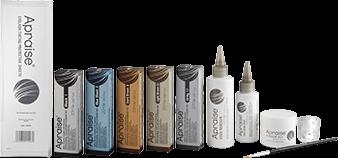 Apraise® Kits Salon Starter Kit