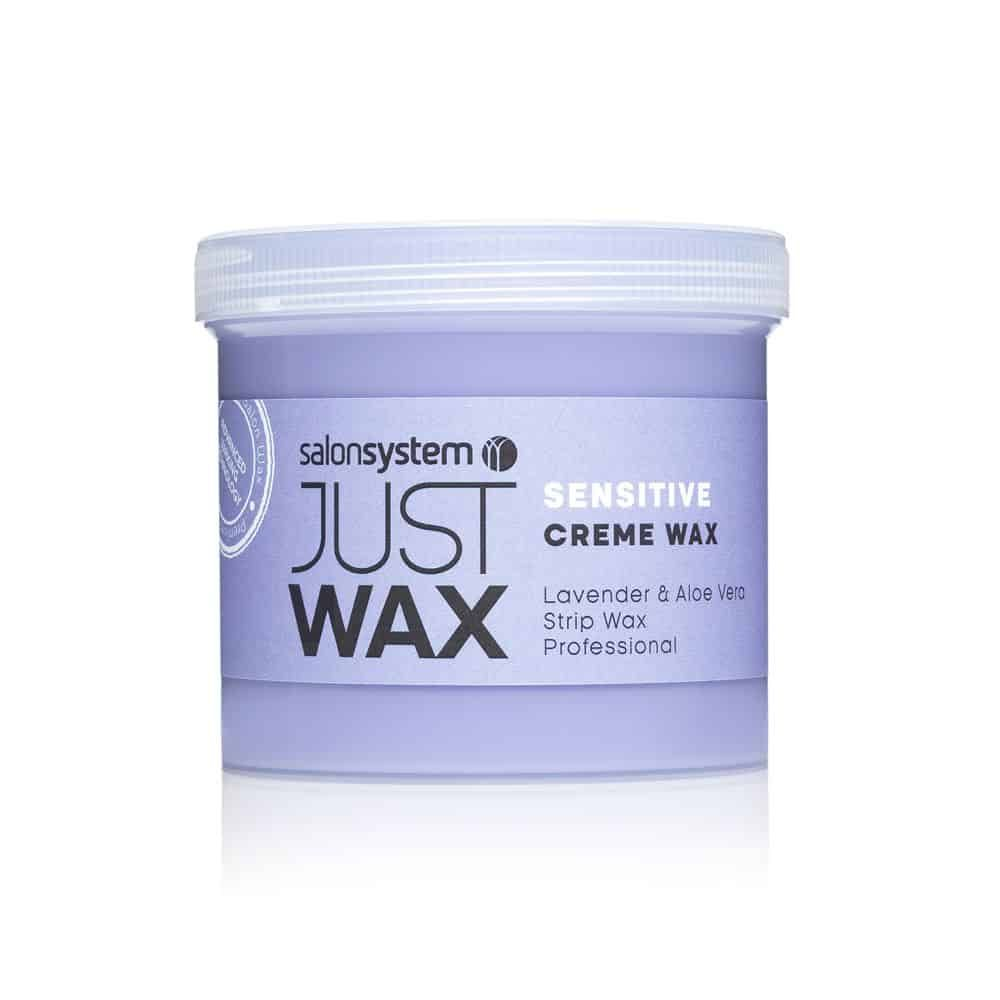 Sensitive Creme Wax 450g