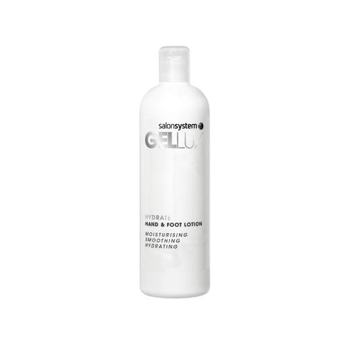 Gellux Hydrate Hand & Foot Lotion 200ml