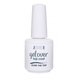 Over The Top Gelover Top Coat