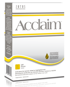 Acclaim Regular
