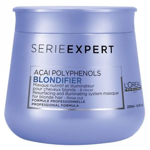 L'Oreal Professionnel Serie Expert Blondifier Treatment Masque 250ml