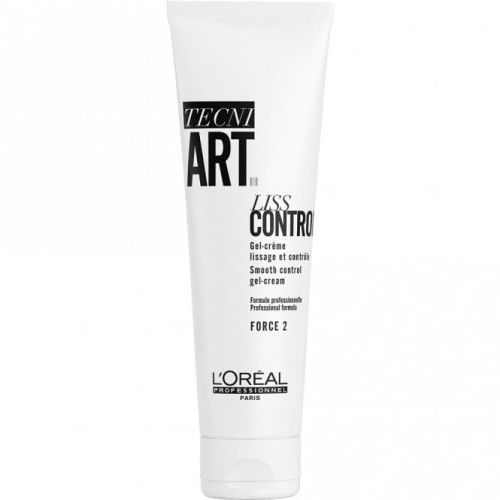 Liss Control Cream 150ml