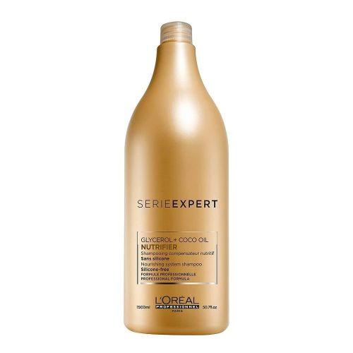 L'Oreal Professionnel Serie Expert Nutrifier Shampoo 1500ml