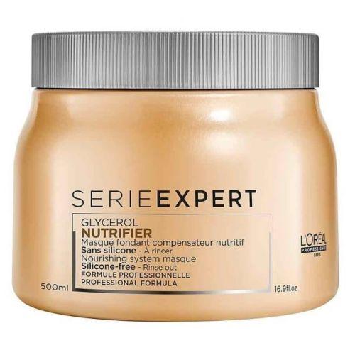 L'Oreal Professionnel Serie Expert Nutrifier Masque 500ml
