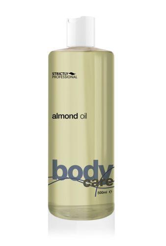 Almond Oil 500ml