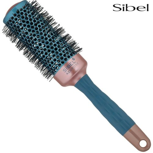 Sibel Azurose Thermic Brush 43mm