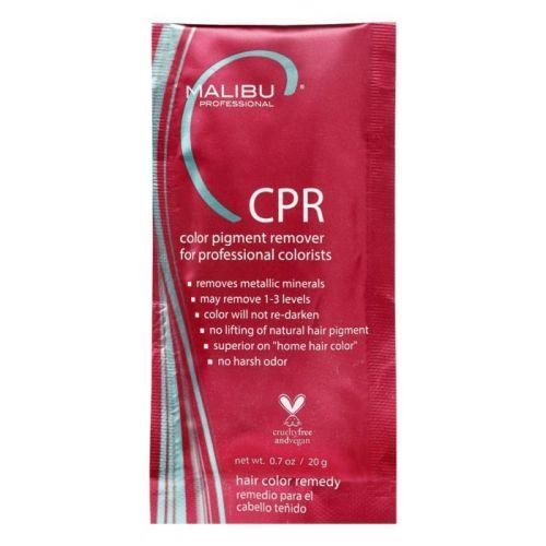 Malibu CPR