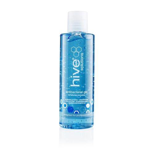 Hive Antibacterial Hand Sanitiser Gel 65% Alcohol 200ml