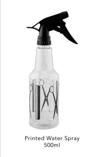 Spray Bottles for Sanitising Tools