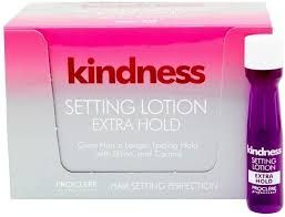 Kindness Setting Lotion - Extra Hold