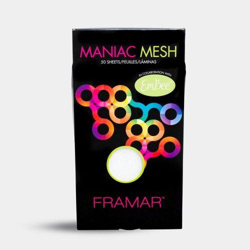 FRAMAR MANIAC MESH (50 SHEETS)