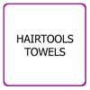 Hairtools Towels