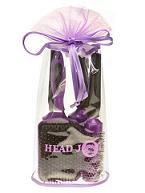 Head jog purple kit