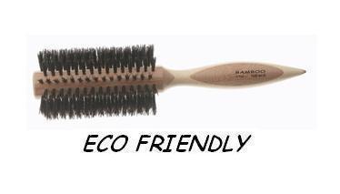 Bamboo Brush 532