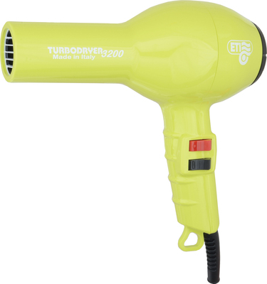 ETI - 3200 Turbo Dryer - Lime