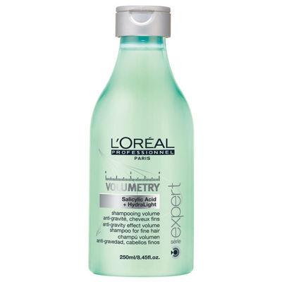 Serie Expert Volumetry Shampoo 250ml
