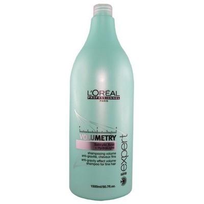 Serie Expert Volumetry Shampoo 1500ml