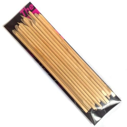 Manicure Sticks x 20