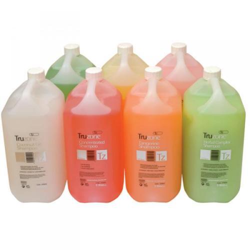 Truzone Herbal Complex Conditioner 5 Litre
