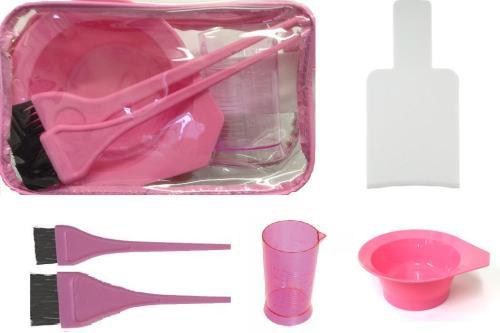Essentials Balayage HighLights Kit Pink