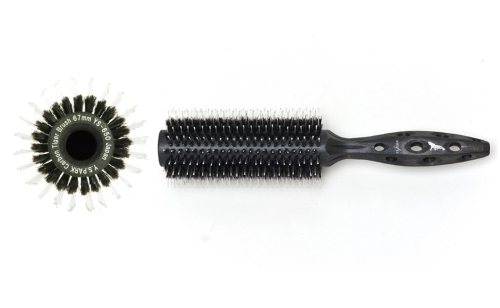 YS Park Carbon Tiger Brush 650