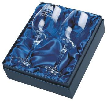 208/KL3731 Boxed Goblets
