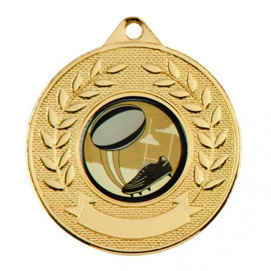 MM4095 (gold, silver & bronze)