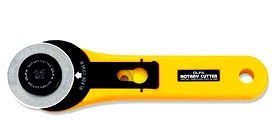 Olfa 45mm Rotary Cutter RTY-2/G