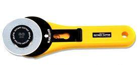 Olfa 60mm Rotary Cutter RTY-3/G