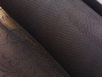 Black Tutu Net 6 Inch Wide Lightweight Tulle Per Metre