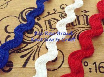 ric rac braid