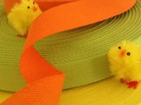 spring colours webbing tape