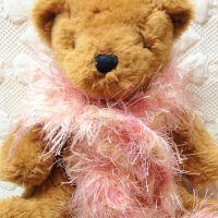 bears new scarf