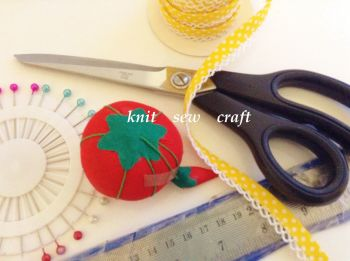 Dressmaking And Sewing Supplies