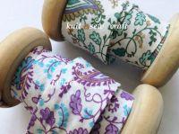 Paisley Pattern Fabrics
