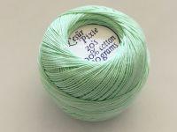 Mint Green 20s Crochet Thread