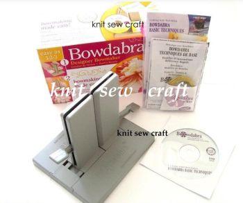 bowdabra bow maker darice