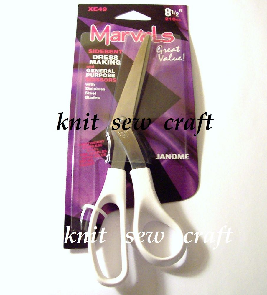 Janome Sewing Wizard Scissors & Shears