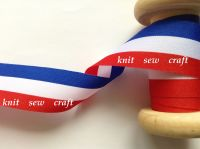 themed ribbon