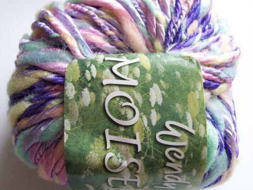 Wendy Moiselle Chunky Knitting Wool – Melon Parfait