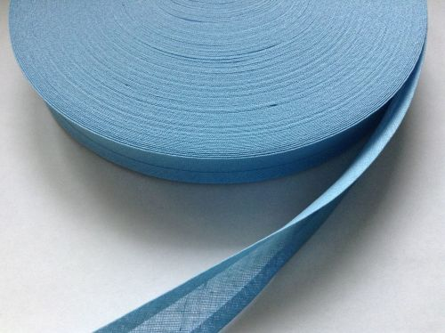 15mm Sky Blue Trimming Tape