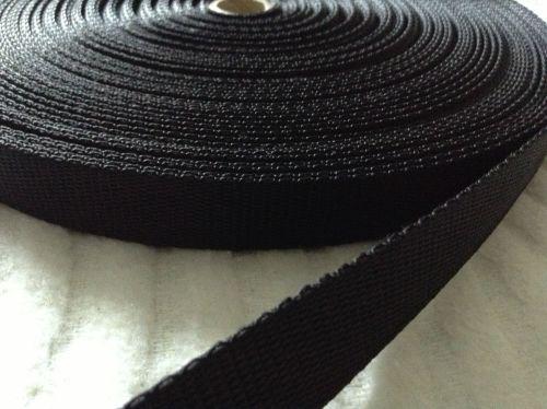 Polypropylene Webbing 10 Metres Pet Leads Strapping