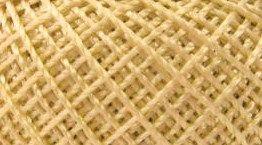 Twilleys Silky Crochet Cotton 3ply Yarn Natural 101